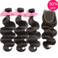Best Hair Buy: 50% Off Hair Weave