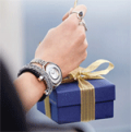 Swarovski: 25% Off Gifts