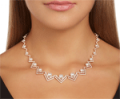 Swarovski: Shop For The Edify All-Around Necklace