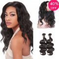 Best Hair Buy: 40% Off Virgin Hair