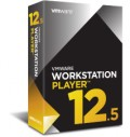 VMWare: VMware Workstation 12.5 Player