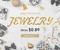 Rose Gal: Shop MEGA Weihnachtsschmuck Ab $ 0.89