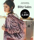 SheIn: Flash Verkauf Ab 2.69€