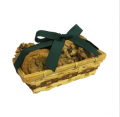 Cookies From Home: Good Tidings Treat - 12 Cookies Or 3 Brownies Just $14.95
