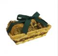 Cookies From Home: Good Tidings Treat - 12 Cookies Or 3 Brownies Just $14.95