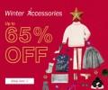 Rose Gal: 65% De Descuento Accesorios De Invierno