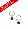 Bodyjewelry: Nipple Ring Captive Bead Just For $10.99