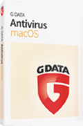 G DATA Software, Inc.: $15 Off On Antivirus For Mac OS