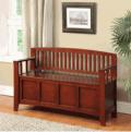 Totally Furniture: 60% Off Cynthia Storage Bench