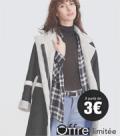SheIn: Vente Flash De 3€