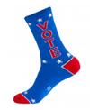 Joyofsocks: 60% Off Vote Crew Socks (Unisex)