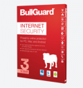 Bullguard: 50% Off BullGuard Internet Security