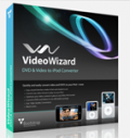 Bootstrap: VideoWizard—DVD & Video To IPod Converter