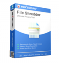 Max Secure: File Shredder Starting At $29.95