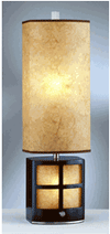 Totally Furniture: 40% Off Table Lamp