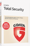 G DATA Software, Inc.: $20 Off On Total Security