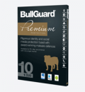 Bullguard: 50% Off BullGuard Premium Protection