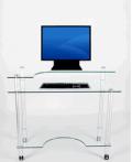 Totally Furniture: 50% Off Computer Desk