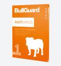 Bullguard: 50% Off BullGuard Antivirus