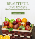 The Fruit Company: Fruit Baskets And Gourmet Gift Baskets