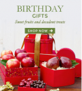 The Fruit Company: Birthday Gifts Starting At $29.95