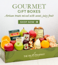 The Fruit Company: Gift Towers And Boxes Starting At $29