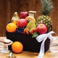 The Fruit Company: Heartfelt Condolence Fruit Basket From $114 + Free Shipping