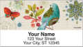 CheckAdvantage: Bohemian Chic Address Labels From $8.95