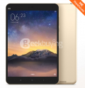 Geek Buying: $30 Off Xiaomi MiPad 2 2GB 16GB Gold