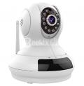 Geek Buying: $10 Off FUJIKAM FI-368 Cloud Network Camera