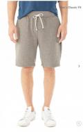 Alternative Apparel: $13 Off Triple Double Eco-Mock Twist Shorts