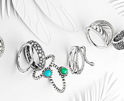 Trendsgal: 12% Off $50+ On Jewelry