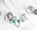 Trendsgal: 12% Off $50+ On Jewelry