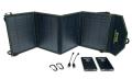 SUNJACK: SunJack 20W+2x8000mAh Battery For $189
