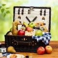 The Fruit Company: Perfect Picnic Gift Basket For $119
