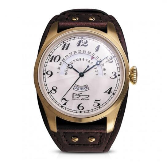 Timepieces USA: Vintage Boston Men's Watch Was: $209 Now: $99