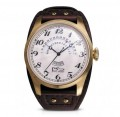 Timepieces USA: Vintage Boston Men's Watch Was: $209 Now: $99