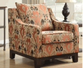 Totally Furniture: 60% Off On Accent Chair