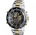 Timepieces USA: $60 Off Laser Blue Watches
