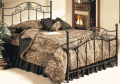 Totally Furniture: 52% Off Cast Iron Bed