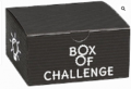BoxOfChallenge: Box Of Challenge At $19.99/Mo