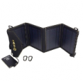 SUNJACK: SunJack 14W +8000mAh Battery