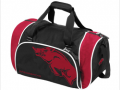 Champions On Display: 45% Off Arkansas Razorbacks Locker Duffel