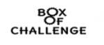Click to Open BoxOfChallenge Store