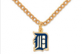 Champions On Display: 55% Off Detroit Tigers Necklace