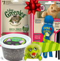 EntirelyPets: 50% Off Cat Treats Gift Set