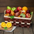 The Fruit Company: Simply Fruit Basket For $54