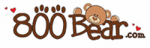 Click to Open 800Bear Store