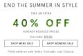 Alternative Apparel: Extra 40% Off