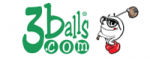 Click to Open 3Balls.com Store